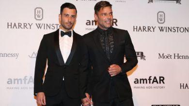 Photo of El Cantante puertorriqueño Ricky Martin afirmó, «Tengo que salir del clóset»