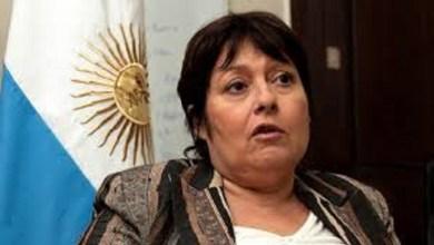 Photo of Denuncia de Ocaña contra Moyano