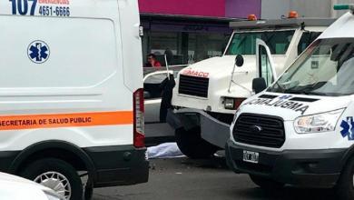 Photo of Ramos Mejía: Dos muertos al chocar una camioneta y un camión