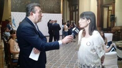 Photo of El Proyecto presentado por Romina del Plá