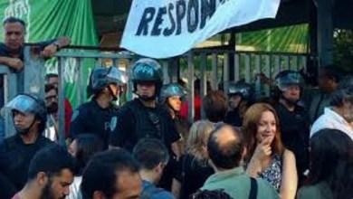 Photo of Empleados del INTI podrían bloquear la Gral.Paz, altura Constituyentes