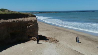 Photo of Ordenan clausurar la playa donde murió la menor