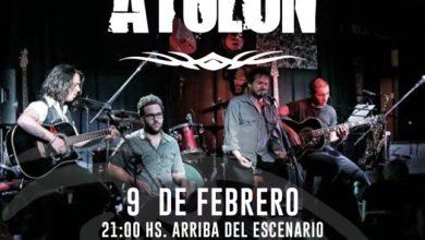 Photo of En Mitos Argentinos de San Telmo, la Banda Atolón