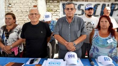 Photo of Juan Carlos Alderete en»Entrevistas de Verano»