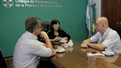 Photo of Farmacity en la provincia de Buenos Aires