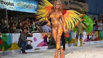 Photo of Carnaval de Corrientes
