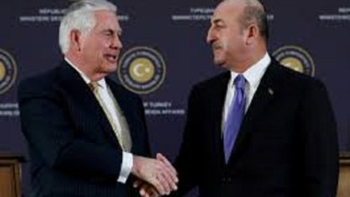 Photo of El acuerdo de Tillerson con el presidente Erdogan