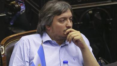 Photo of El acuerdo de Máximo Kirchner y Pablo Moyano