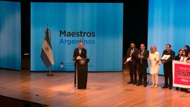 Photo of Premios Maestros Argentinos 2018