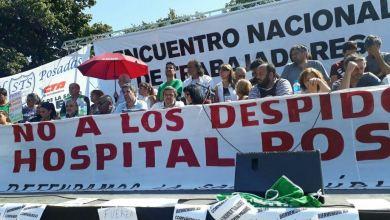 Photo of Encuentro nacional de trabajadores