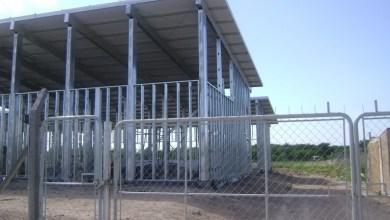 Photo of Nación inició la construcción de dos Jardines de Infantes en La Matanza