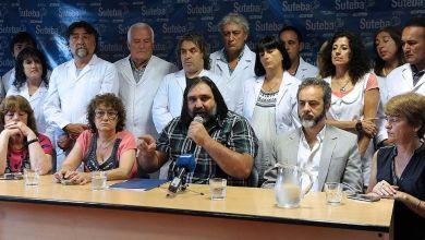 Photo of Los docentes fueron convocados por Vidal a una nueva reunión paritaria
