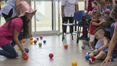 Photo of Comenzaron en Morón las clases en los jardines maternales con jornadas