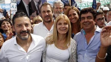 Photo of La CGT La Matanza se hizo presente en la movilización de los trabajadores