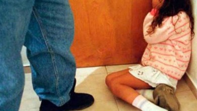 Photo of El aberrante caso: Ayudó a su marido a violar a su hija
