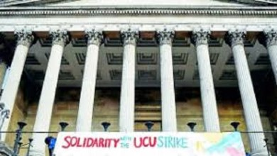 Photo of Sorpresivo paro en universidades británicas