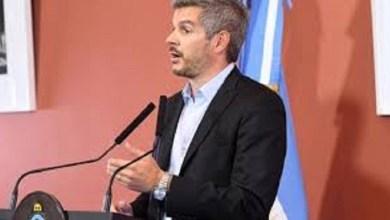 Photo of Marcos Peña afirmo que en el gobierno no aceptarán aprietes del gremialismo