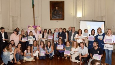 Photo of Los Premios del concurso de Innovación Educativa 2017