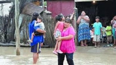 Photo of La mitad de la población de Santa Victoria Este está evacuada