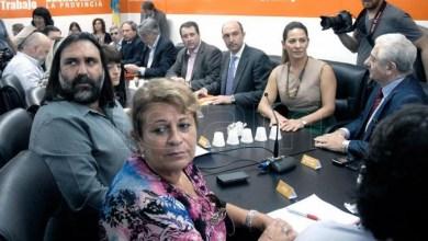 Photo of Paro Docente: Mesa Técnica Salarial