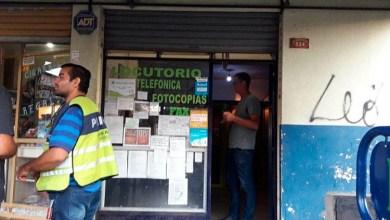 Photo of Juego ilegal: Tres Detenidos