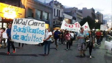 Photo of Cierre de bachilleratos de adultos en la Provincia