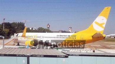 Photo of Cancelan  los vuelos en El Palomar