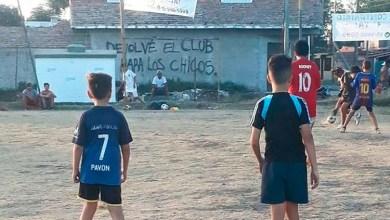 Photo of Denuncia de vecinos contra la usurpación de un club