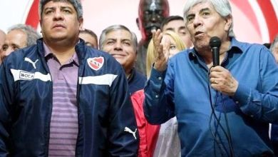 Photo of Hugo Moyano imputado por presunto lavado de dinero