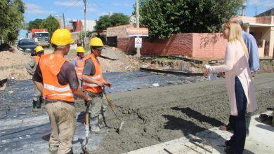 Photo of Pavimentación en González Catán