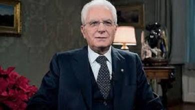 Photo of Italia: Elecciones Legislativas