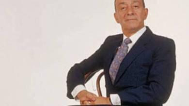 Photo of En1988 moría Alberto Olmedo