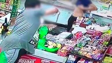 Photo of Sembraban terror en supermercados chinos, fueron detenidos