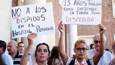 Photo of La justicia falló a favor de una trabajadora del Hospital Posadas