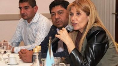 Photo of Jornada de capacitación con concejalas bonaerenses
