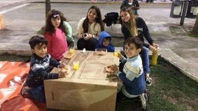 Photo of «Calles solidarias», realiza jornadas para gente en situación de vulnerabilidad social