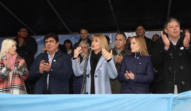 Verónica Magario