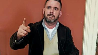 Photo of Periodista detenido: sospechan de vínculo con espías