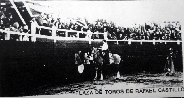 """Historia de """"Toreadas"""" en Rafael Castillo"""