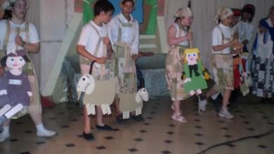 Photo of Candilejitas, el primer grupo de Teatro Integrado en La Plata