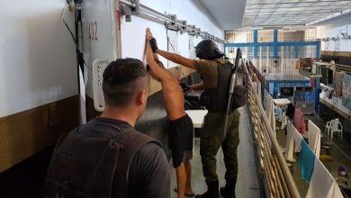 Photo of La madre y a un hermano de uno de los líderes del Clan Funes detenidos