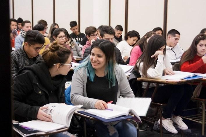 Unlam: nuevo curso de ingreso