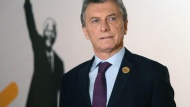 Photo of Mauricio Macri calificó de «bestial» el exabrupto de Luis D'Elía