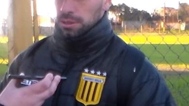 """Photo of Luis Arias: """"Estoy contento y feliz por jugar"""" (VIDEO)"""
