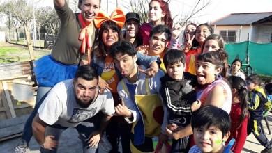 Photo of Buscando Nuevas Sonrisas, un refugio para la niñez
