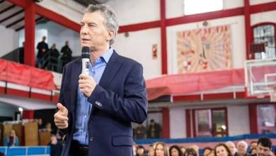 Photo of Macri anunció en Quilmes la ampliación de créditos ANSES