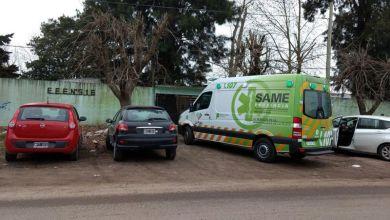 Photo of Problemas edilicios Un docente sufrió una descarga eléctrica en La Plata