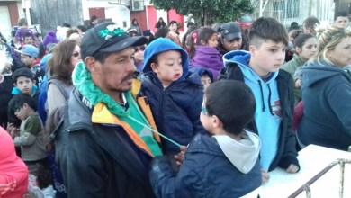 Photo of Isidro Casanova: un Día del Niño solidario