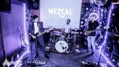 Photo of Bandas emergentes: Mezcal y un EP de cinco canciones con la potencia de la bebida