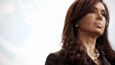 Photo of El discurso de Cristina Fernández de Kirchner será uno de los últimos y a la medianoche.